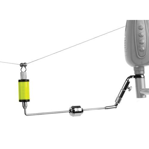 Индикатор поклёвки CARP SPIRIT Adjustable C Hanger (Желтый)