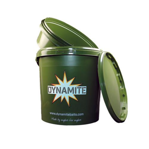 Ведро DYNAMITE BAITS 11 литров с крышкой