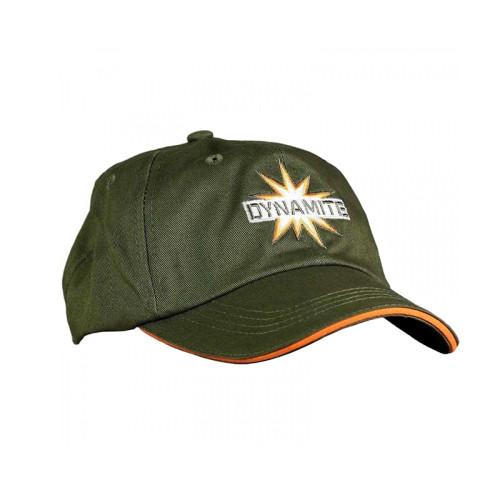 Кепка DYNAMITE BAITS Carp Cap - Green