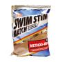 Прикормка DYNAMITE BAITS Swim Stim Method Mix (Steve Ringer) 2 кг.