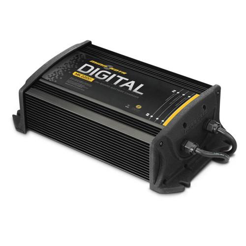 Бортовое зарядное устройство MINN KOTA MK-220E (2 bank x 10 amps) 220v