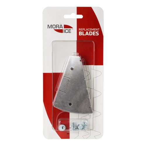 Ножи MORA ICE зубчатые для мотоледобура 150мм.(ICE-SB0039)