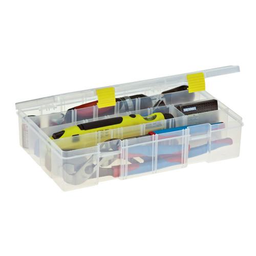 Коробка PLANO 2-3730-00 для аксессуаров, 4-15 отсеков