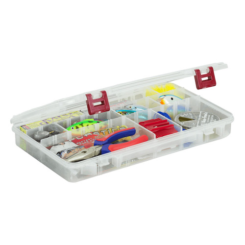 Коробка PLANO 2-3750-00 для приманок, 3-28 отсеков (model99308)