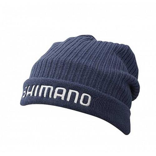 Шапка BREATHHYPER+ Fleece Knit Indigo Regular Size Watch cap