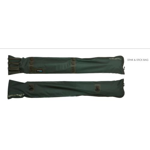 Чехол для удилищ SHIMANO Trench 12ft Padded Rod Sleeve