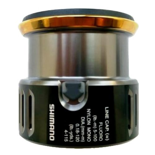 Запасная шпуля для катушки Shimano 15 TWINPOWER 4000 PG