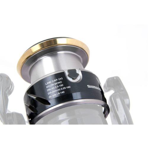Запасная шпуля для катушки Shimano 17 SUSTAIN 2500 FI