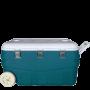 "Изотермический контейнер тм ""Арктика"", 100 л, арт. 2000-100 (синий)"