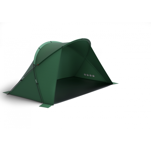 BLUM 4 палатка (зелёный)