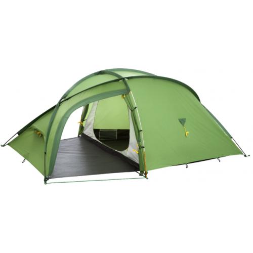 BRONDER 3 палатка (3, зелёный)