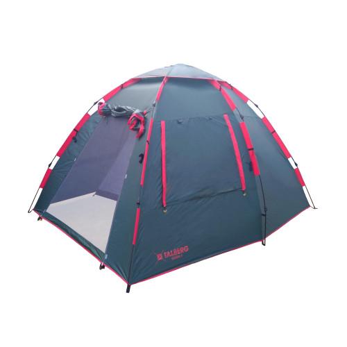 GARDA 4 палатка TALBERG (зелёный)