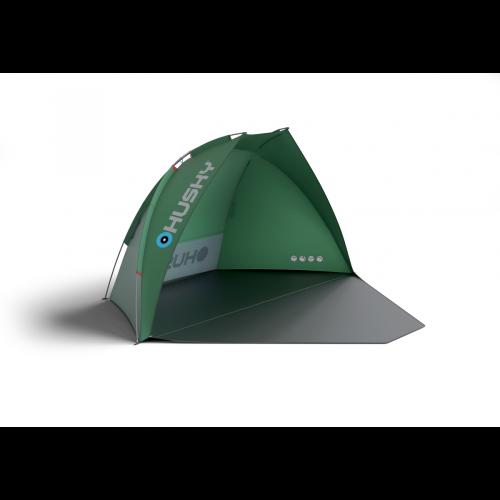 BLUM 2 Plus палатка (зеленый)