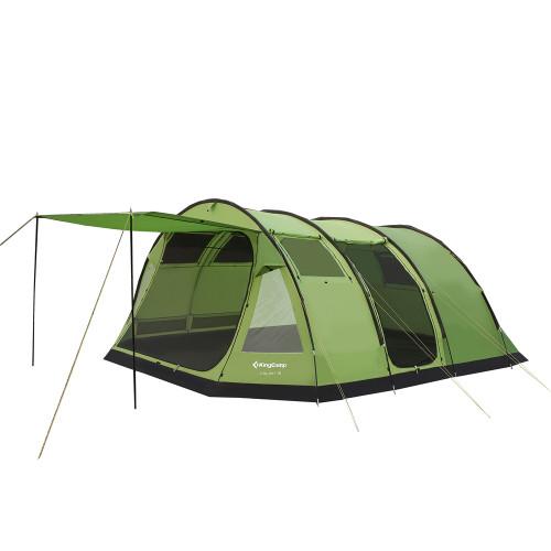 3059 MILAN 6  палатка (6, зелёный)