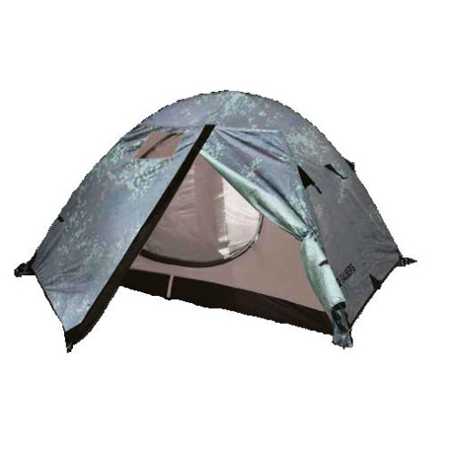 SLIPER 2 CAMO палатка Talberg (камуфляж)