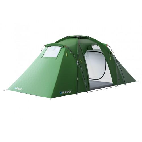 BOSTON 4 DURAL палатка (зелёный)