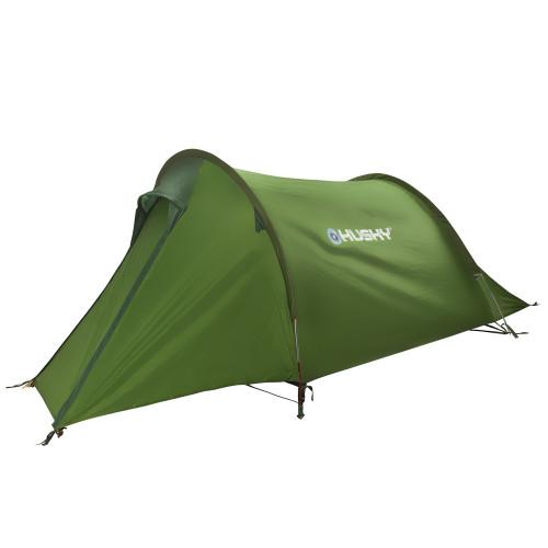 BROM 3 палатка (зелёный)