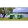 CARAVAN Shelter тент (зеленый)