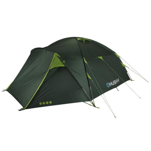 BROZER 5 палатка (зеленый)