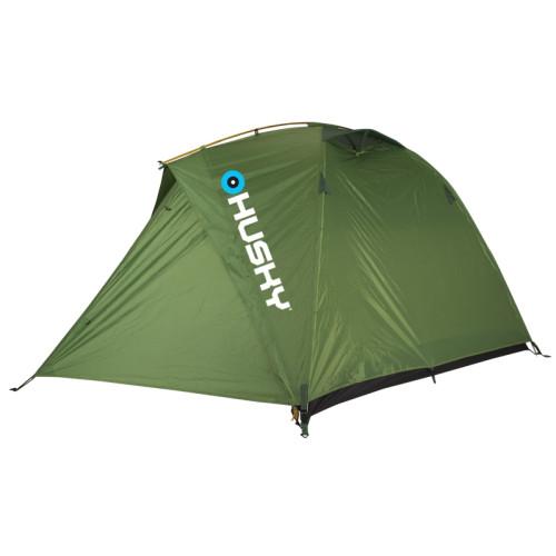 BRONY 3 палатка (зелёный)