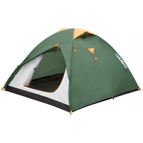 BIRD 3 Classic палатка (зеленый)