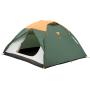 BOYARD 4 Classic палатка (зеленый)