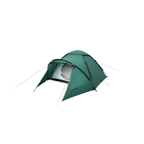 BONZER 3 палатка Talberg (зелёный)