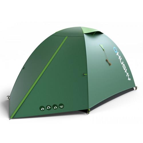 BIZAM 2 PLUS палатка (зеленый)