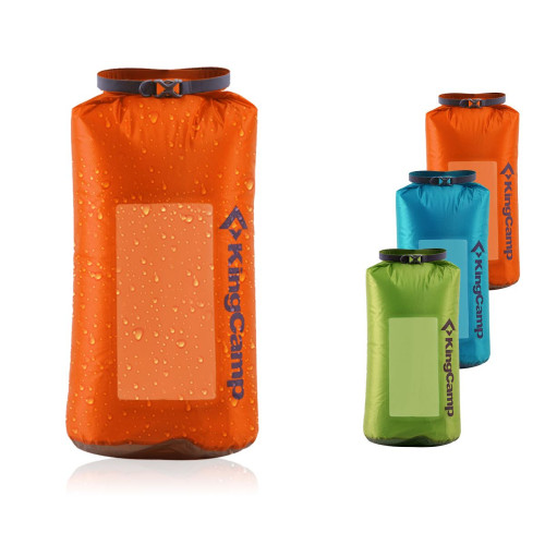 5002 Ultra-light Visual Dry Bag гермомешок 10 л