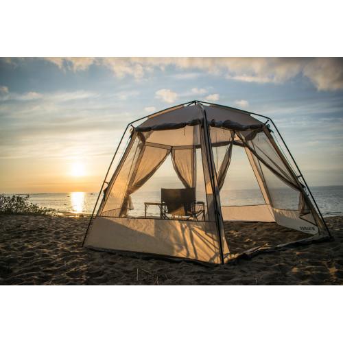 ARBOUR SAHARA шатер Talberg (серый)