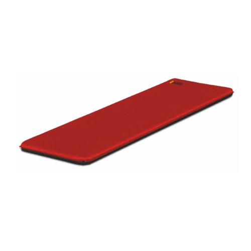 CAMPING MAT самонадувающиеся коврики  (198X70X5.0 красный)