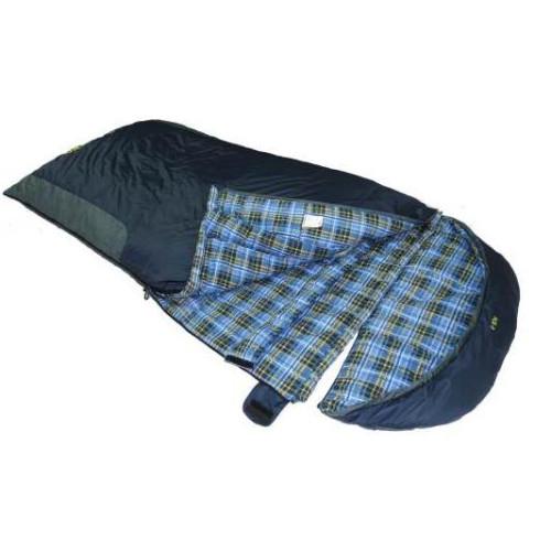ALB -5C спальный мешок (-5С, правый)