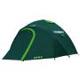 BONELLI 3 палатка (зеленый)