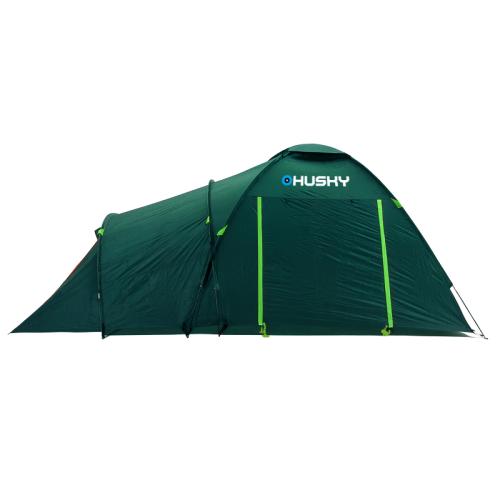 BOSTON 5 палатка (зеленый)
