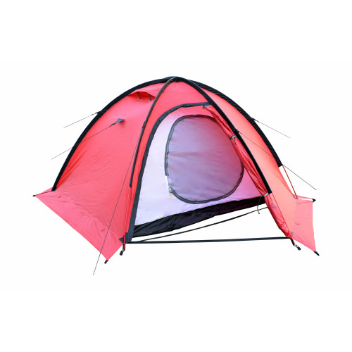 SPACE PRO 3 RED палатка Talberg (красный)