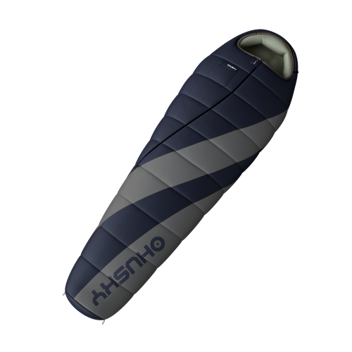 ENEMY -12С 210х85 спальный мешок (InsuFil, левый)