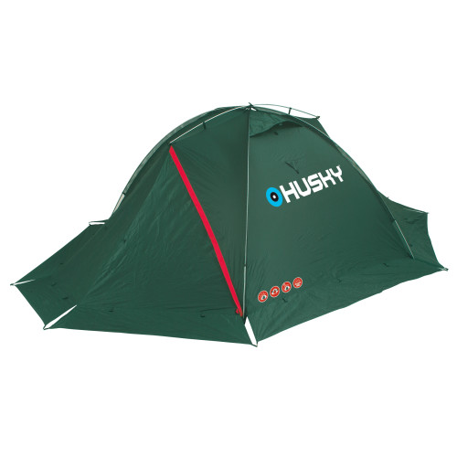 FALCON 2 палатка (темно-зеленый)
