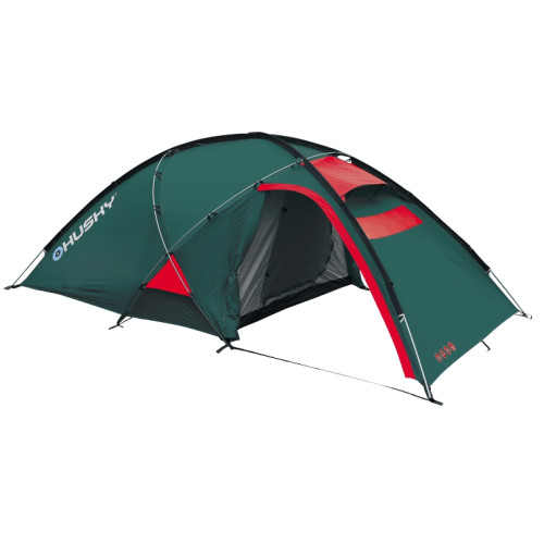 FELEN 2-3 палатка (красный)
