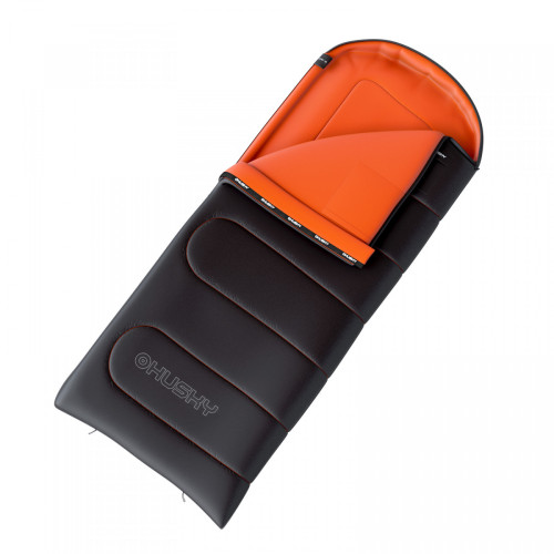 GIZMO -5°С 220х90 спальный мешок (левый)