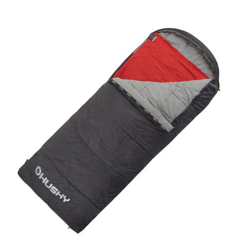 GUTY -10°С 220х90 спальный мешок (правый)