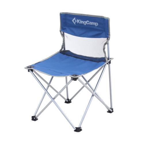 3832 Compact Chair М стул скл. cталь (44X44X66, синий)
