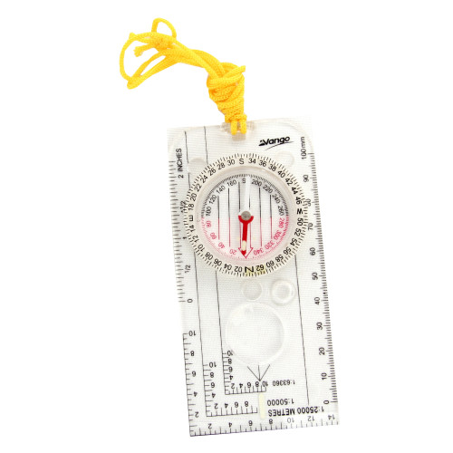 3653 Compass III компас