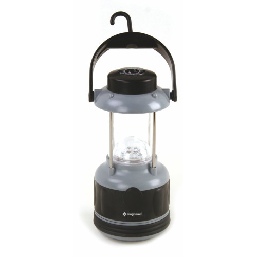 3704 8LED CAMP LAMP лампа-фонарь