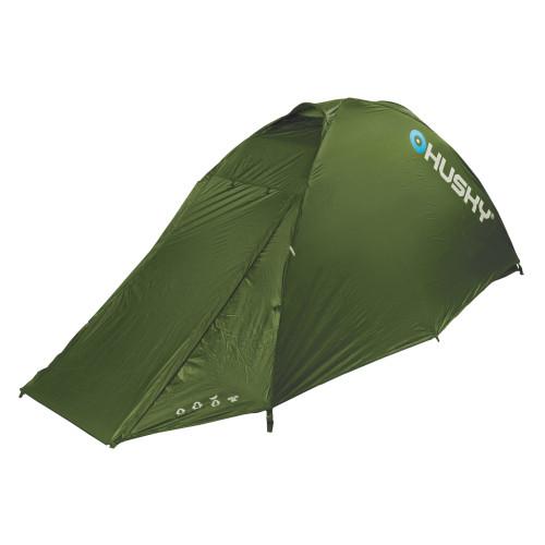 SAWAJ 2 ULTRA палатка (зеленый)