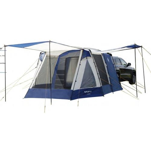 4084 CAPRI 5/9 палатка-тент (синий)