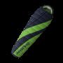 ESPACE SHORT -6°С 200х85 спальный мешок (InsuFil, правый)