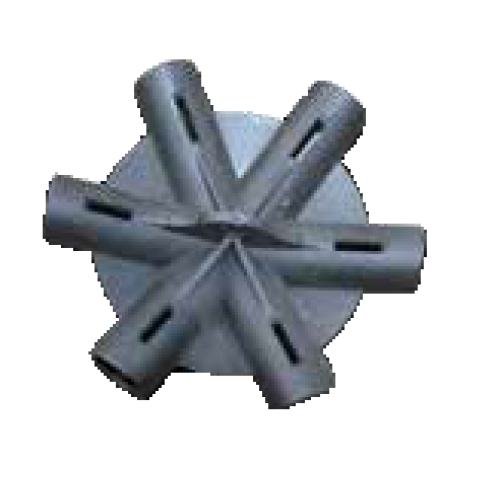 Звёздочка (крестовина) для шатра  ARBOUR