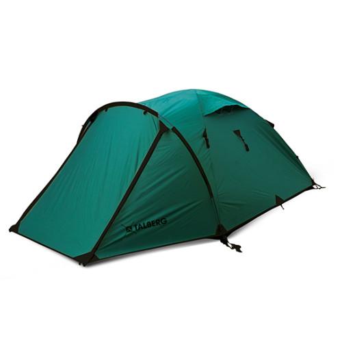 MALM 3 палатка Talberg (зелёный)