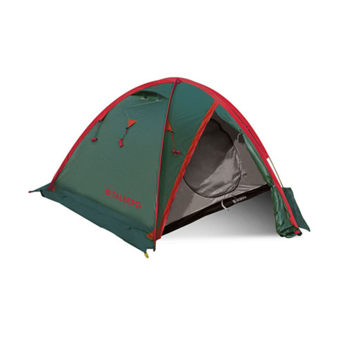 SPACE PRO 3 палатка Talberg (зелёный)
