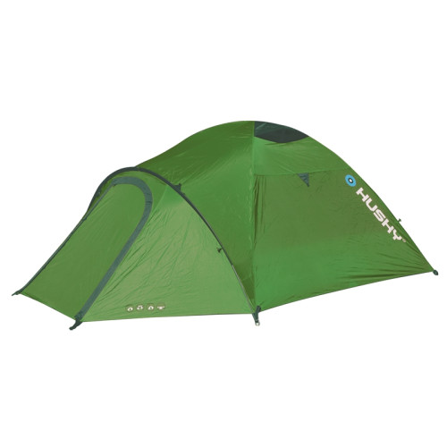 BARON 4 палатка (светло-зеленый)